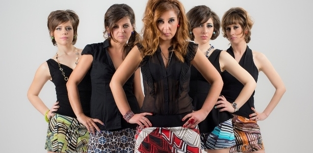 LE MINIGONNE – 60s POP ROCK BAND